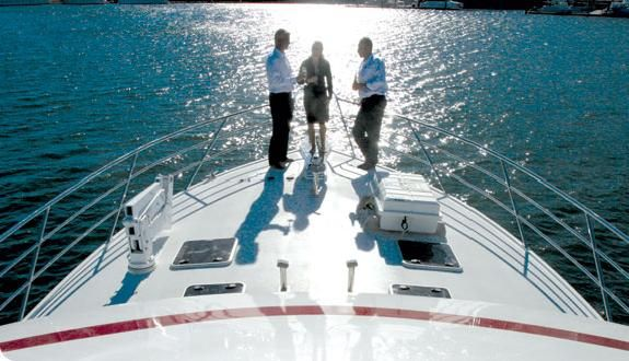 Harbour Cruises - Choice Charters