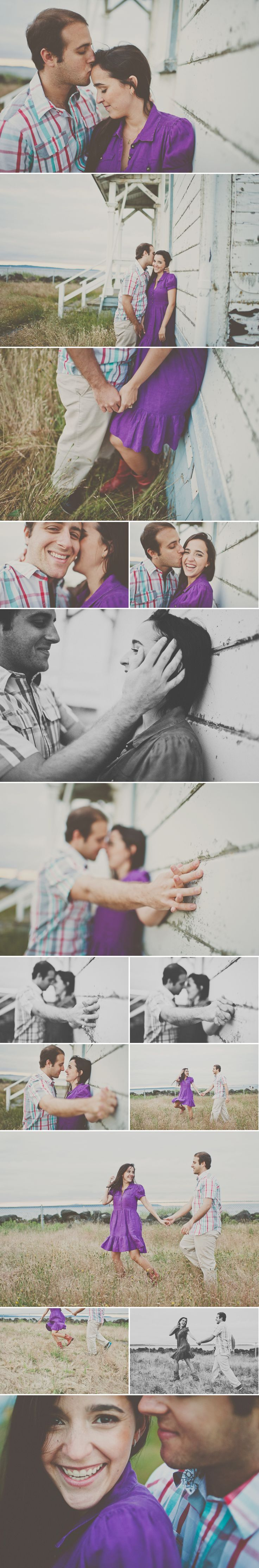 The red balloon photography | Seattle Couples photographer 10