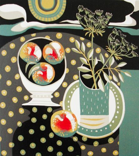 Jane Walker - Printmaker