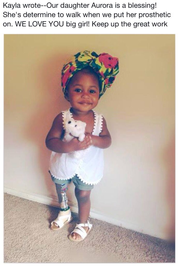 Beautiful baby girl, she's looking like nothing in this word can hold her back!