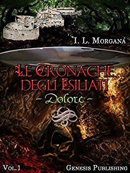 Una lettura con aspetti positivi e negativi che non mi ha particolarmente coinvolto ma che non ho trovato spiacevole. http://www.letazzinediyoko.it/recensione-a-le-cronache-degli-esiliati-di-i-l-morgana-il-romanzo-in-palio-con-il-fan-del-mese/