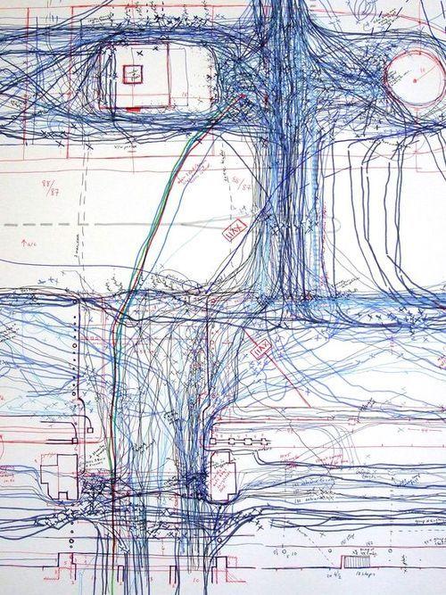 La elipsis arquitectónica