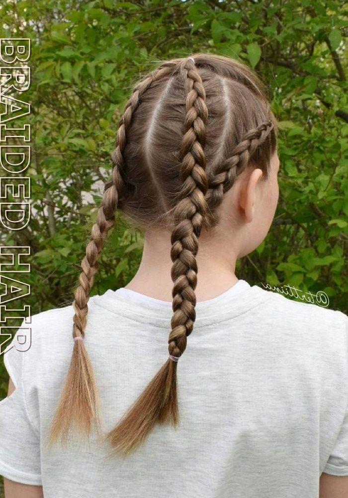 Weave Braided Hair What Are Goddess Braids Braided Hair Styles