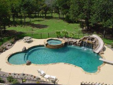 Pool Portolio traditional-pool