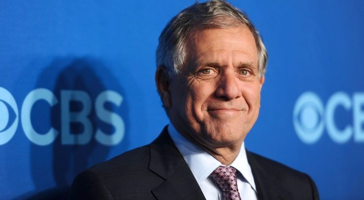 What leadership style helped Leslie Moonves to be a multimillionaire? #ecelebrityfacts