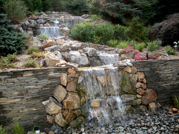 10 best images about Retaining Walls on Pinterest Thin