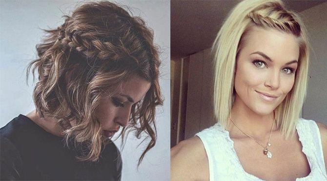 Kısa saçlar için ilham olacak örgü modelleri – Sözcü Gazetesi