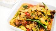vegansk thaicuryr oppskrift