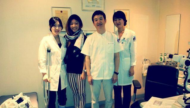 Best Laser Eye Surgery Clinics in Seoul, Korea