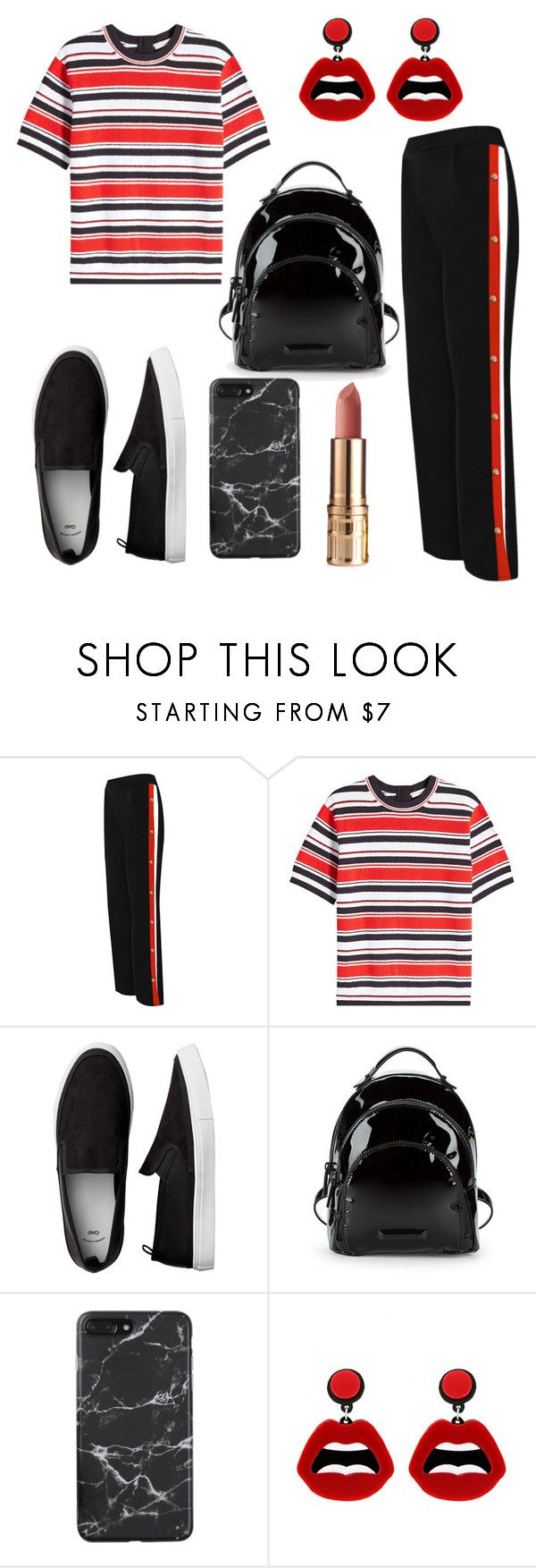 """""""Untitled #328"""" by denysa-boldog on Polyvore featuring WearAll, Marc Jacobs, Kendall + Kylie and sweet deluxe"""