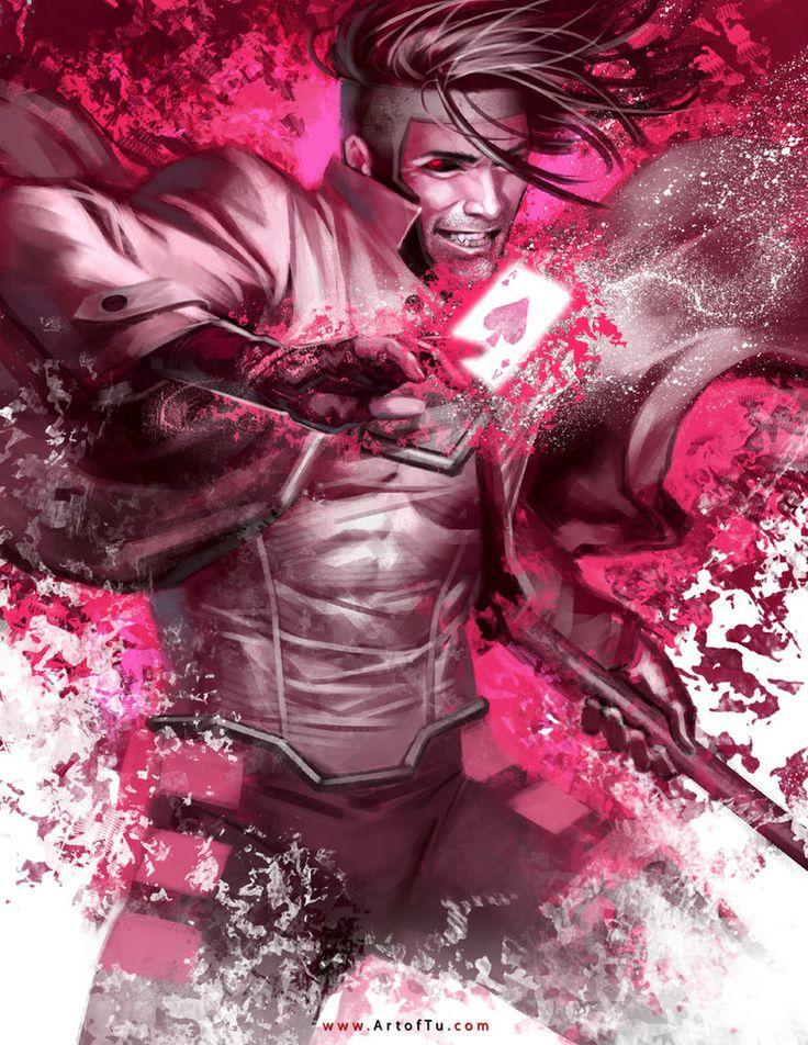 Gambit by Tu Bui *