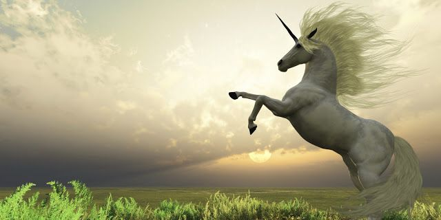 the unicorn is the national animal of Scotland