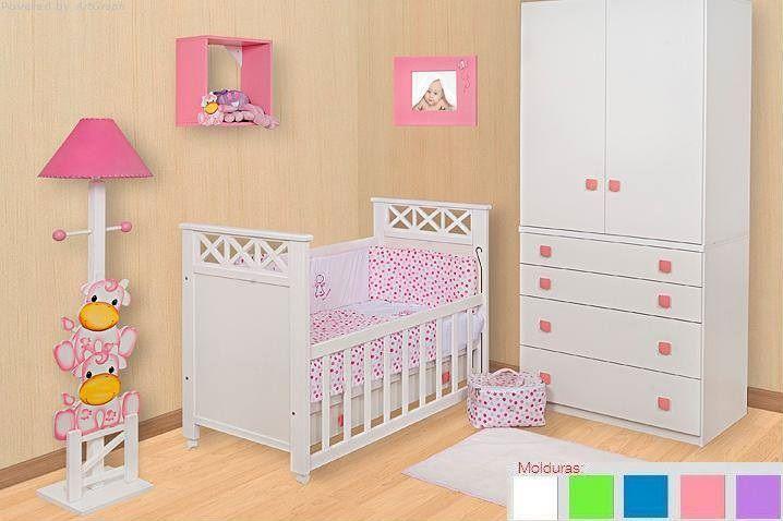 #Dormitorio #Baby Infinity, más info en http://bit.ly/1jxgqdd