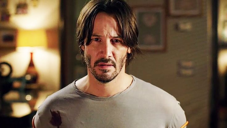 Knock Knock -  i want to see that movie - j'veux voir ce film!!! Official Trailer (2015) Keanu Reeves Horror Movie [HD]