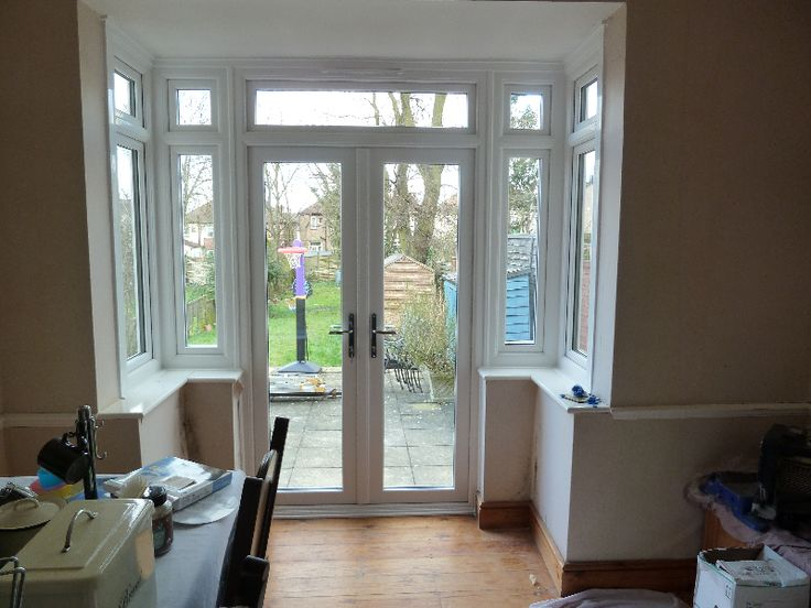 upvc french doors - Google Search