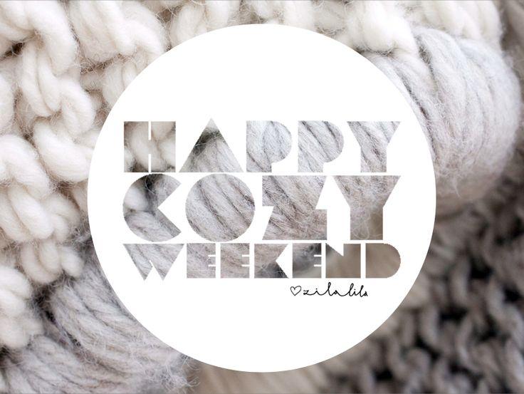 #Happy #Weekend #Zilalila #Cozy #Knus #Knitted #Nest #Nesting #Moment #Love #Handmade #Nepal #Knit #Quote #Cute #Cushion #Gebreid #Beanbag