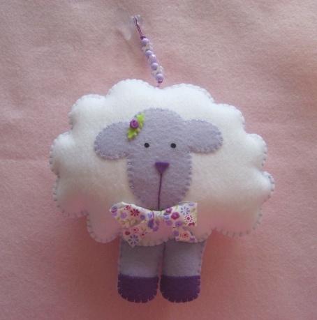 Mais uma ovelinha