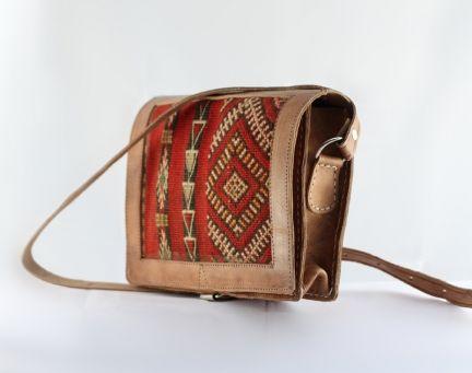 VIDA Statement Bag - Taos Gorge bag by VIDA chBO9
