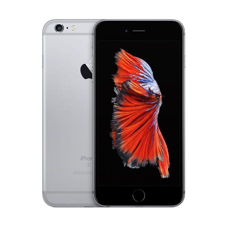 Iphone 6S Price | Apple iPhone 6S 16 GB Grey Smartphone