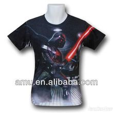 Cheap promotional Star War cotton t shirt top fashion girl t shirt  best seller follow this link http://shopingayo.space