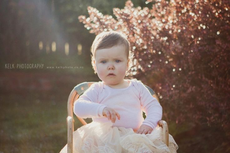 Ada's first birthday…….. » Kelk Photography