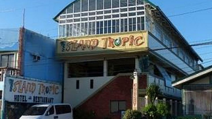 Island Tropic Hotel and Restaurant   Alaminos City Philippines Visit us @ http://phresortstv.com/ To Get your customized Web Video Promo Commercial for your Resort Hotels Hostels Motels Flotels Inns Serviced apartments and Bnbs. Island Tropic Hotel and Restaurant is located in Boulevard Street Alaminos City Philippines The 1-star Island Tropic Hotel and Restaurant offers comfort and convenience whether you're on business or holiday in Alaminos City. The property features a wide range of…