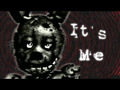 FNAF 3 The Scariest Game of 2015 Five Nights at Freddy's 3 FNAF 3 The scariest video game of 2015. Is Five nights at Freddy's 3 so scary? does it jump scare so much to stuff your hair ? Let's review it and see the secrets of the dark animatronics. #FNAF #Fivenights #scary #horror #games