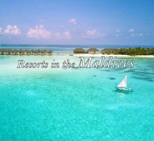 Resorts close to Male, Resorts close to Male airport, List of Resorts near in male Maldives,