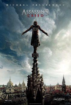 Assassins Creed ( 2016 )