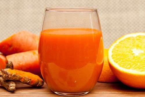 Jugo antioxidante para aliviar la artritis, reducir la inflamación y proteger el corazón - Mejor Con Salud