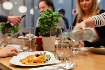Plus de détails sur le cours de cuisine : pâtisserie express, le jeudi 16 février à Paris Péclet (15ème) Cours de pâtisserie Paris - Atelier Patisserie Paris