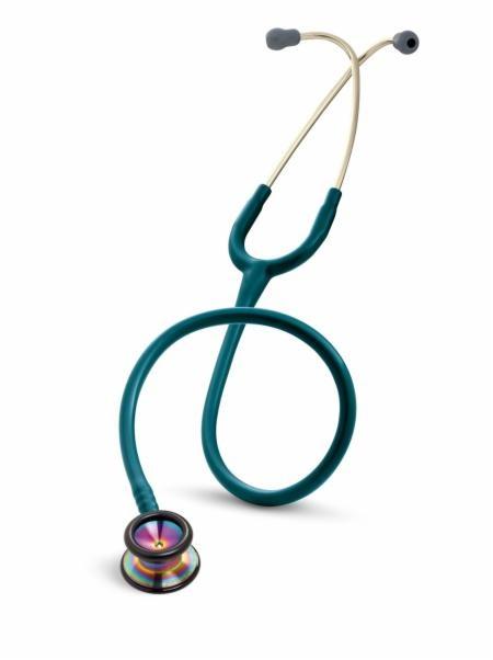Yes please! Pediatric stethoscope!