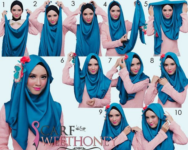 hijab 24