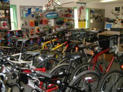 Brewster Bike and Chatham Cycle, Cape Cod bicycle sales and rentals