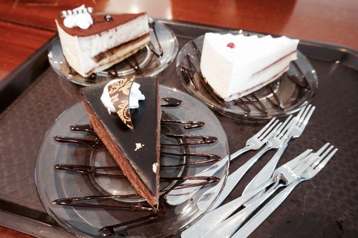 piece of cake in havana