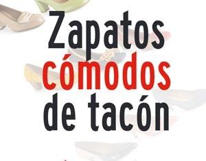 Zapatos De Tacon Comodos Marcas
