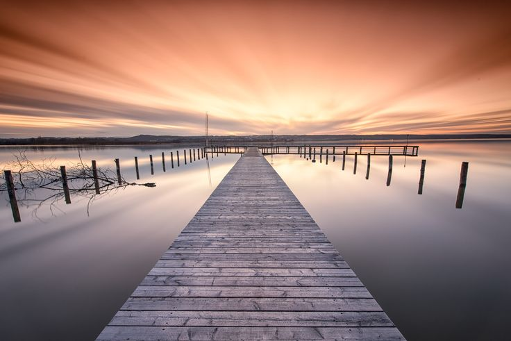 road to horizon by Robert Freytag on 500px