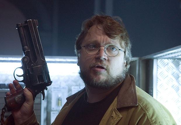 Guillermo del Toro Spills some plot details for Crimson Peak