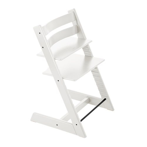 I just ordered Stokke's Trip Trap for my son yesterday. Will be delivered today.