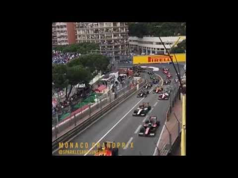 Monaco Grand Prix F1 2015 - What you Missing!