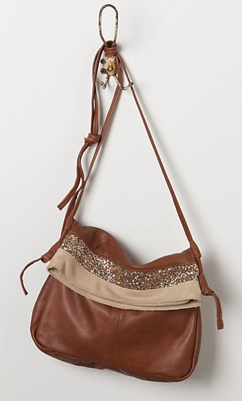 WANT this bag from Anthropologie!: Fall Bags, Nightdust Bags, Glitter Shoes, Bags Purses, Anthropologie Com, Fashion Looks, Accessories, Leather Bags, Products