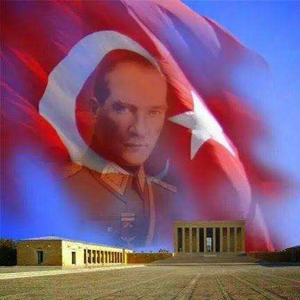 Google+Atatürk
