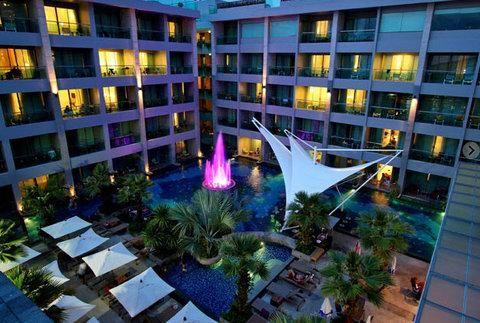 The Kee Resort & Spa #Phuket
