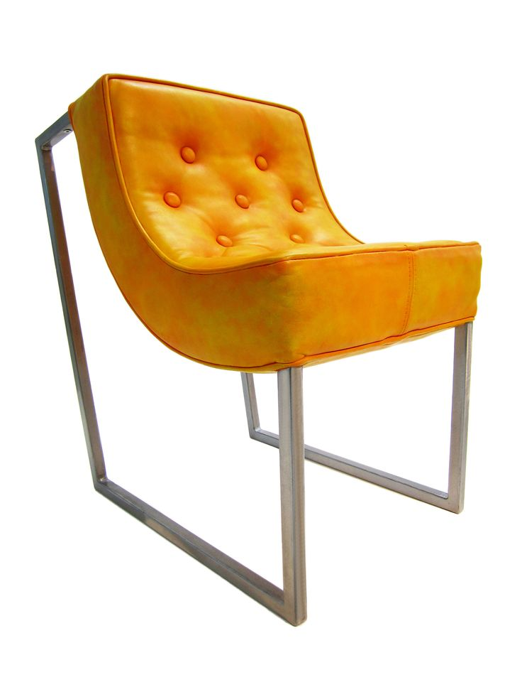 Sofa by Kyenen Radford 2012