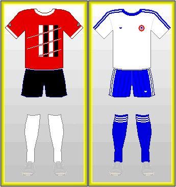 Shot heard round the world: TRINIDAD & TOBAGO vs USA Soccer Match 19 November 1989.