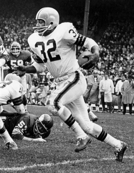 39 best Jim Brown images on Pinterest | Jim brown ...