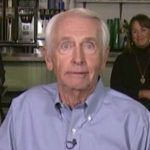 Democrats did President Donald Trump a favor by picking former Kentucky Gov. Steve Beshear to give the Party's rebuttal to the president's joint sessions speech.