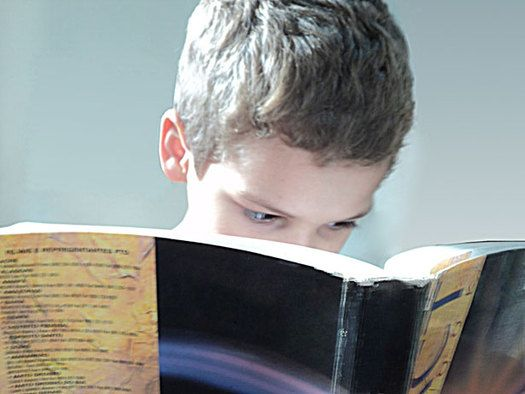 Ειδική Διαπαιδαγώγηση : Πώς να βοηθήσετε το παιδί σας εάν δυσκολεύεται στην ανάγνωση!
