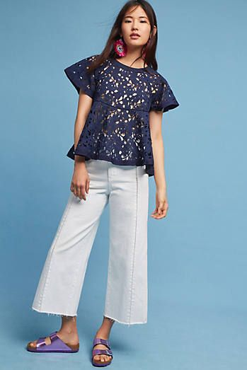 Remy Swing Top