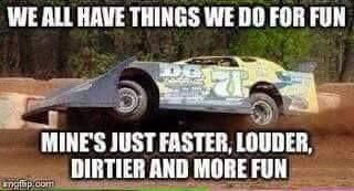 Nation of Dirt Track Racing's photo.